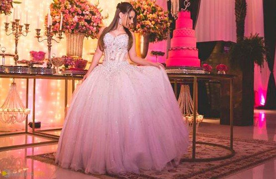 Vestidos De Noiva Debutantes E Festas Bella Angela