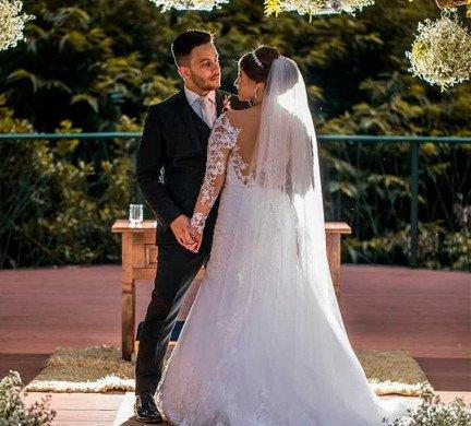 eb56a9408 Vestidos de Noiva
