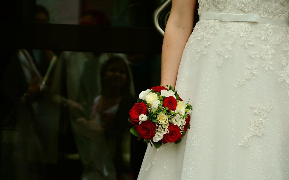 Principais dicas para escolher o vestido de noiva perfeito