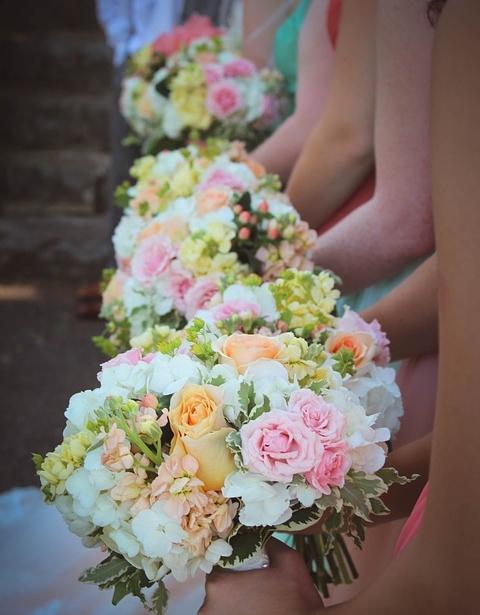 Manual para a madrinha de casamento