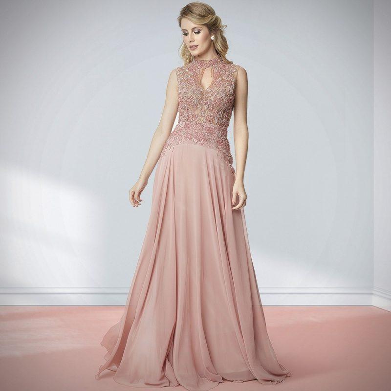 Inspire-se: ideias de vestidos de renda para festas