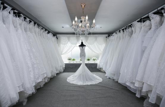 Prova de vestido de noiva na pandemia: o que mudou?