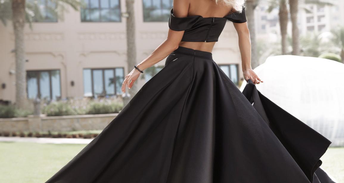 Dicas de vestidos de debutante fora do padrão